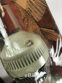 Zebco Scellés 150 Piece Kit De Pêche Avec 76 Us Reel & 4077 Rod Vintage