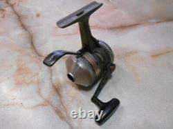 Zebco Ultra Lumière Face Fermée Vintage Spinning Reel N3482