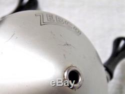 Zebco Zero Hour Bomb Company Casting Boite À Moulage Paper Line Black Line 94232